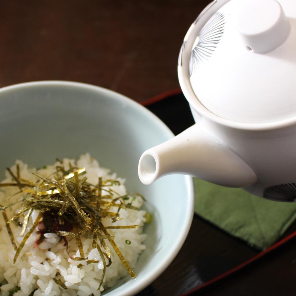 ■本日のだし茶漬け